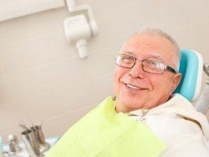 denture reline bannockburn