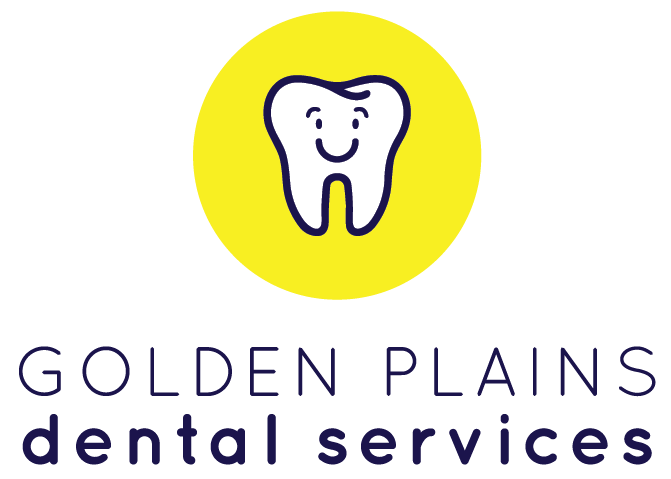 golden plains dental services logo