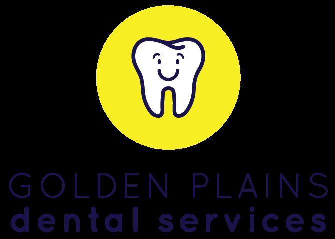golden plains dental services logo