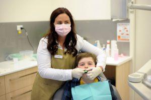 childrens mouth guard bannockburn