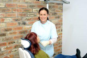 denture specialist bannockburn