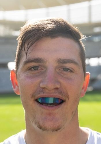 football mouth guard bannockburn