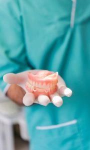 emergency denture repair bannockburn