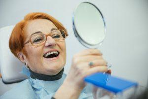 dentures bannockburn