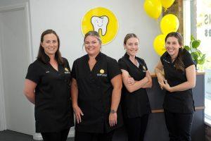 team golden plains dental services