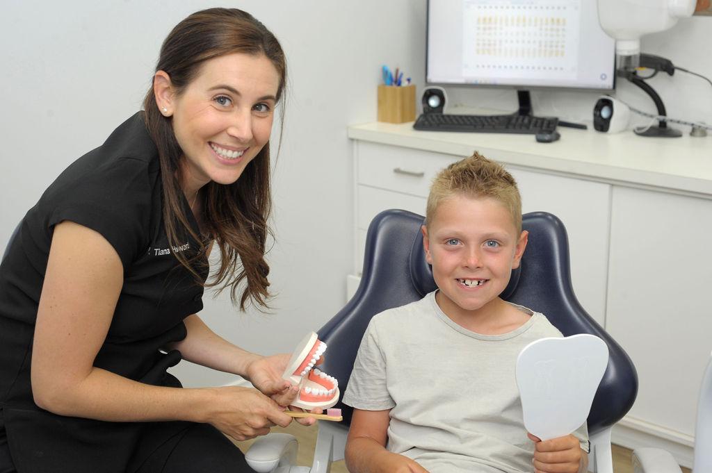 family dentistry bannockburn