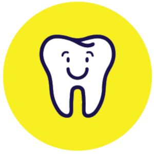 golden plains dental services tooth fav icon