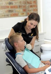 family dentistry children bannockburn